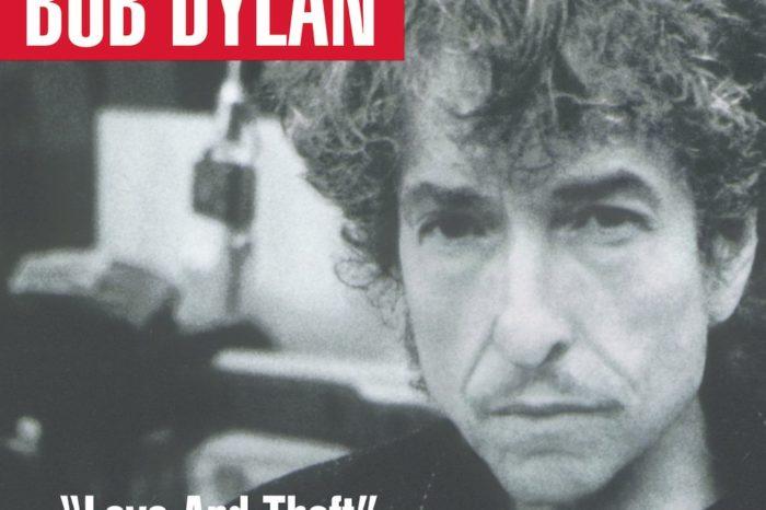 ARKIVRECENSION Bob Dylan: Love and Theft