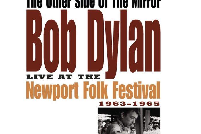 ARKIVRECENSION Bob Dylan: The Other Side of the Mirror – Bob Dylan Live at the Newport Folk Festival 1963–1965 [DVD]