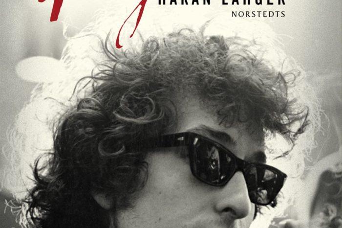 ARKIVRECENSION Håkan Lahger: Dylan - en kärlekshistoria