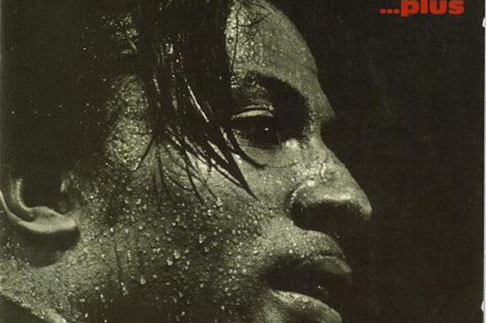 ARKIVRECENSION Little Richard: The Explosive Little Richard… Plus