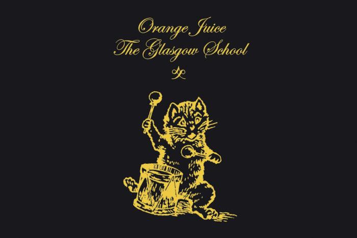 ARKIVRECENSION Orange Juice: The Glasgow School